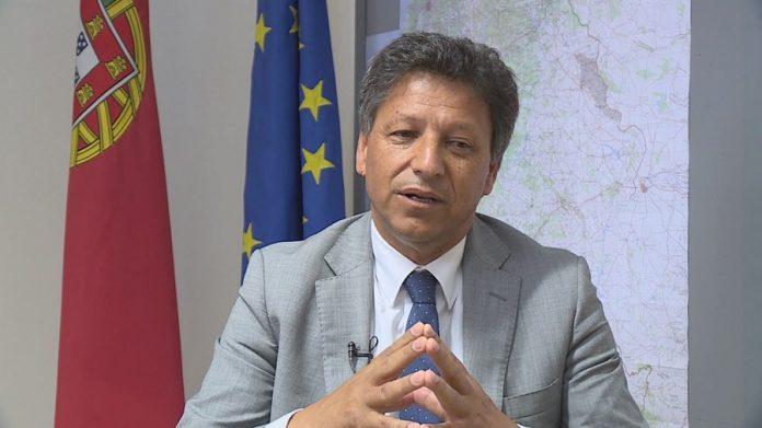 Ministério da Administração Interna anunciou demissão de secretário de Estado da Proteção Civil