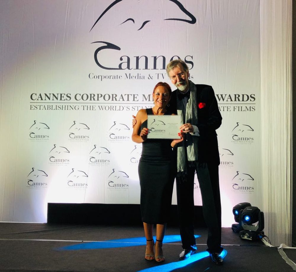 Filme promocional do Centro de Portugal distinguido em Cannes