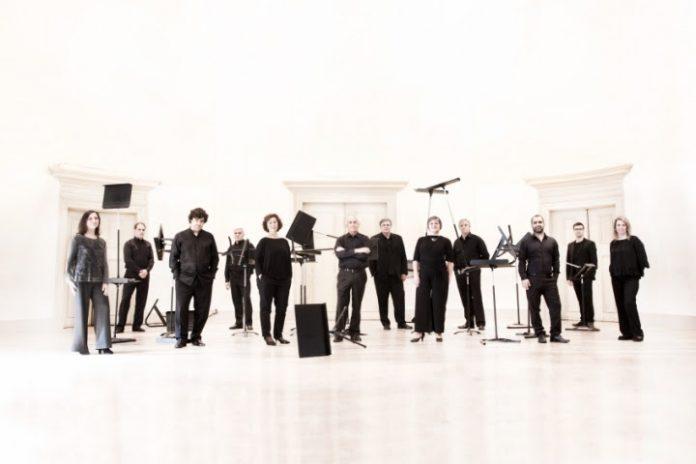 Concerto do Grupo de Música Contemporânea de Lisboa em Torres Vedras