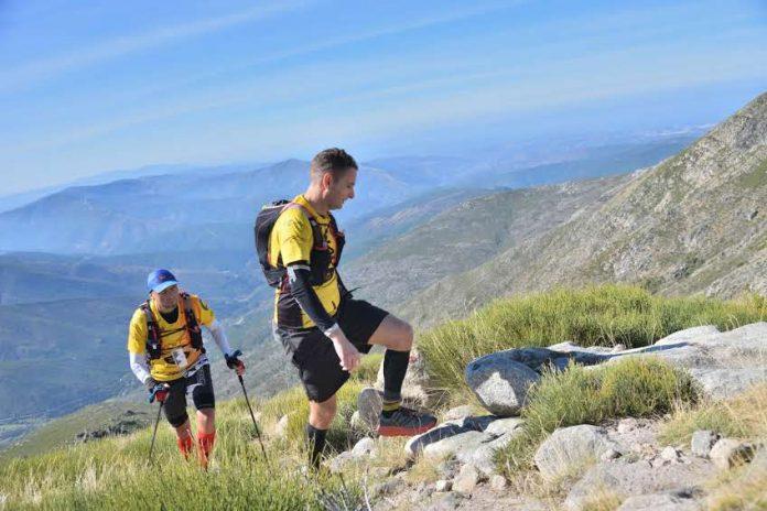 Renato Veiga completa prova de trail de três dígitos na Serra da Estrela e Açor