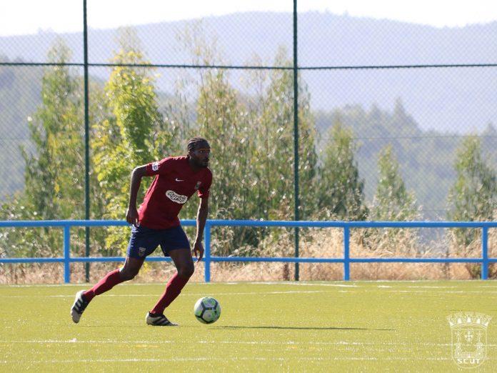 Torreense lidera série C do Campeonato de Portugal