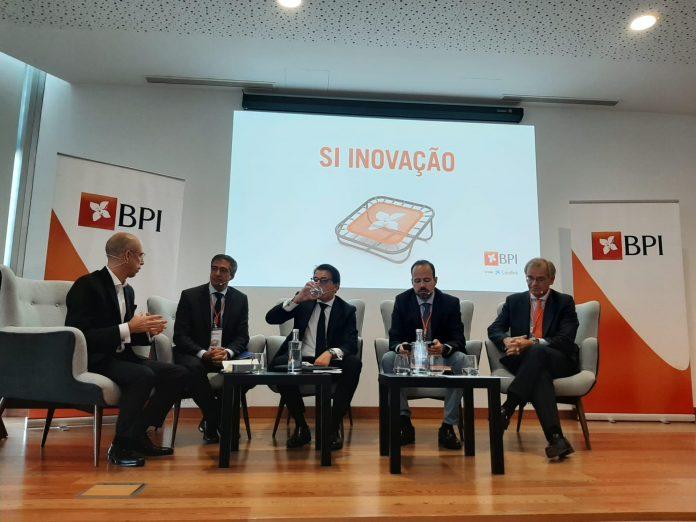BPI debateu financiamento à inovação em Torres Vedras