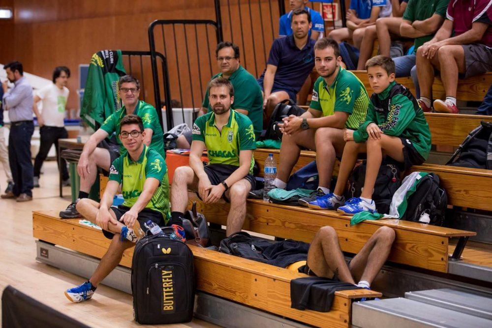 Sporting Clube de Torres e Afonso Vilela Academy participam em Torneio Internacional de Lagos