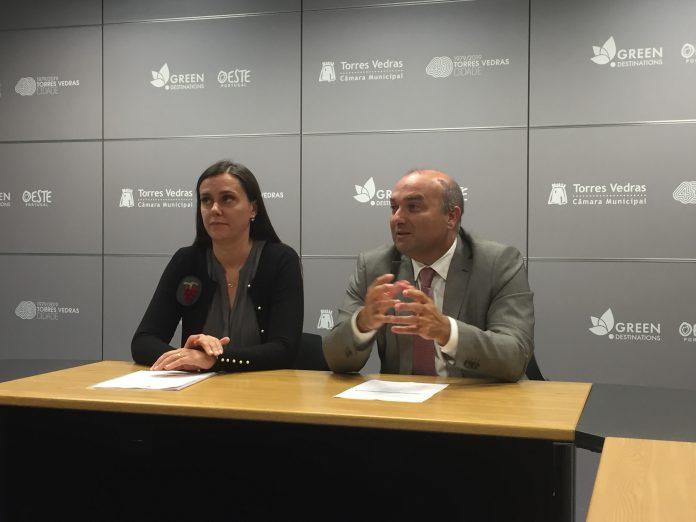 16 projetos vencedores do Orçamento Participativo de Torres Vedras