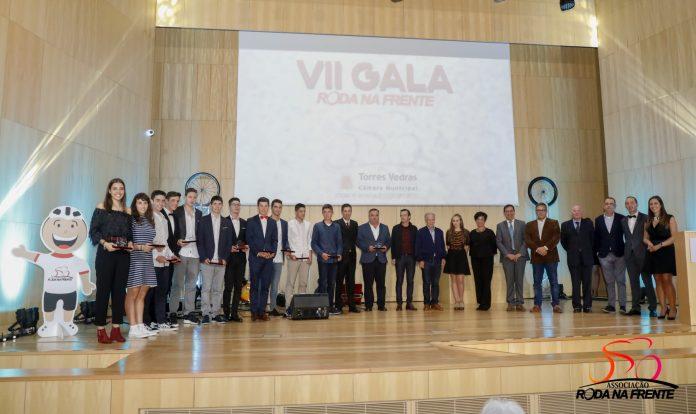 Maior Gala de Ciclismo de Portugal aconteceu em Torres Vedras
