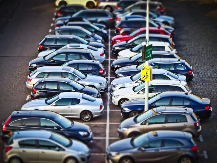 Executivo aprova alterações às zonas e bolsas de estacionamento da cidade