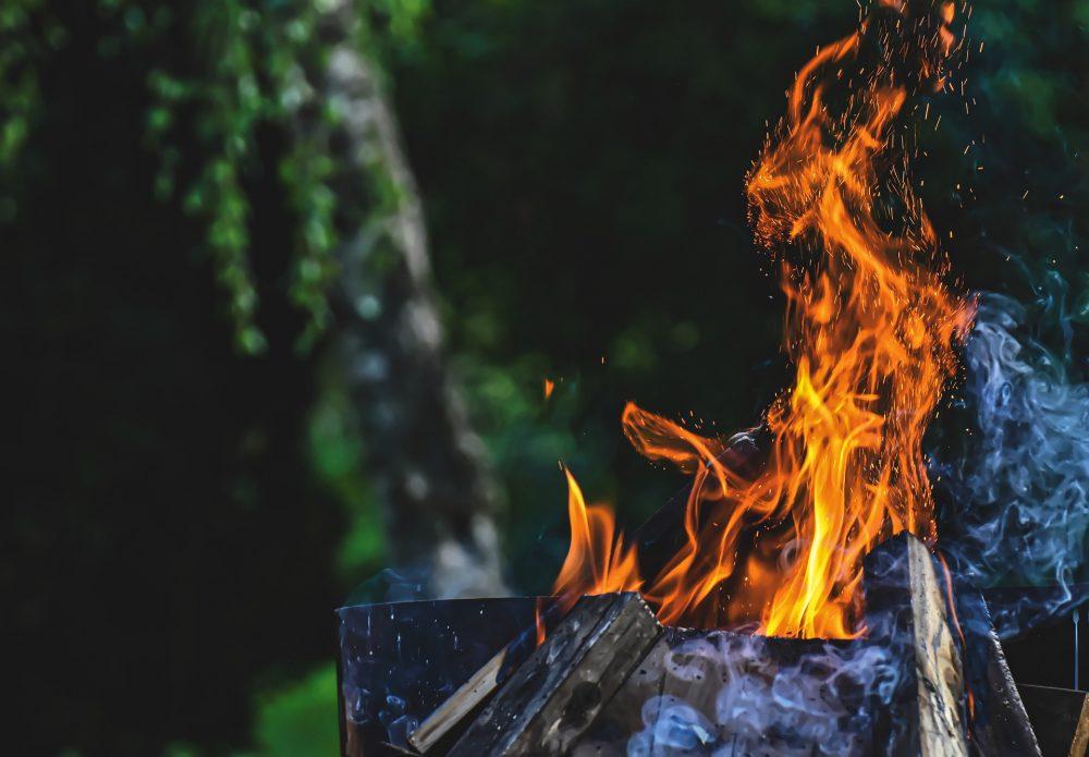 Comunicação prévia de realização de queimas e queimadas deixa de ser junto da Câmara Municipal