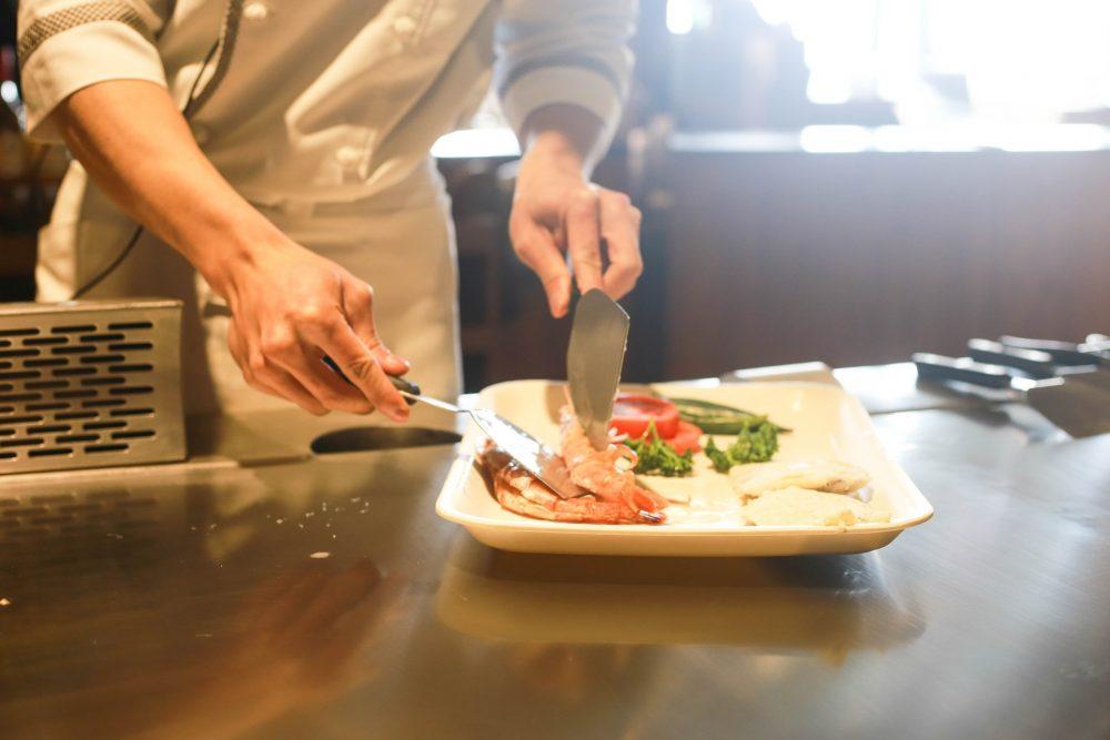 CHOeste irá assinalar Dia Mundial da Alimentação com 'showcooking'