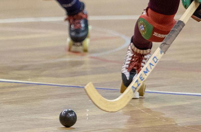 Hóquei em Patins: Física sai derrotada da 3ª jornada do Campeonato Nacional