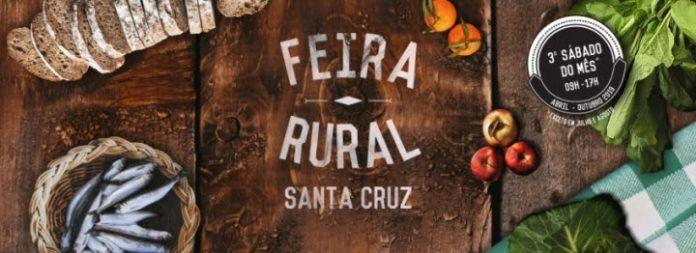 Feira Rural de Santa Cruz foi cancelada