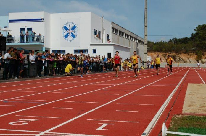 Câmara Municipal fez balanço da utilização da pista municipal de atletismo Carlos Lopes