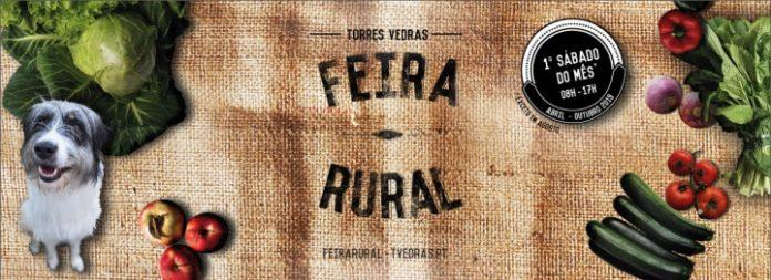 Feira Rural em Torres Vedras este sábado