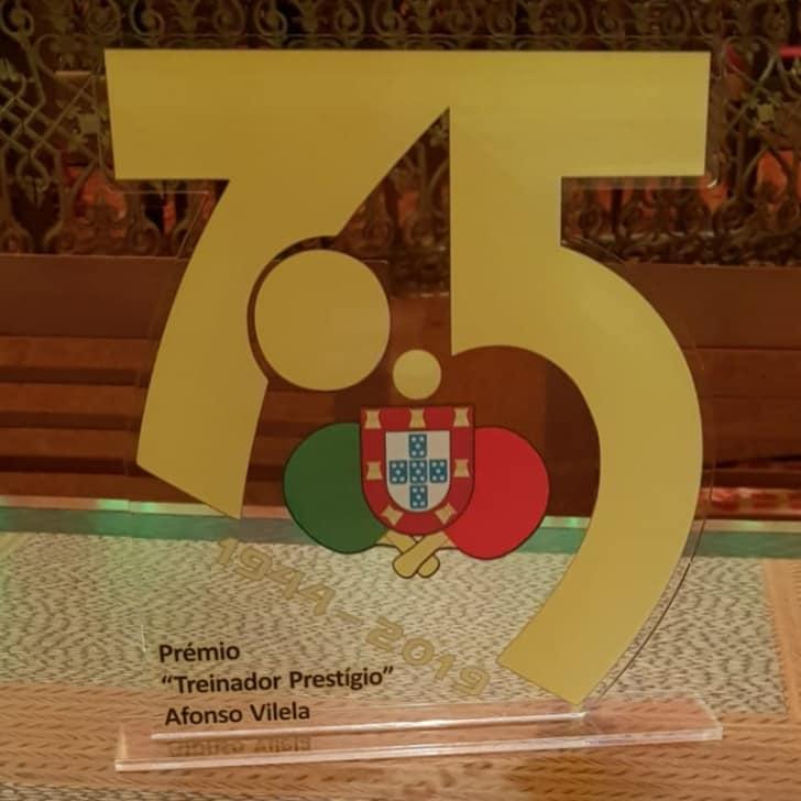 Torriense Afonso Vilela convocado para treinar as Seleções Nacionais de Jovens