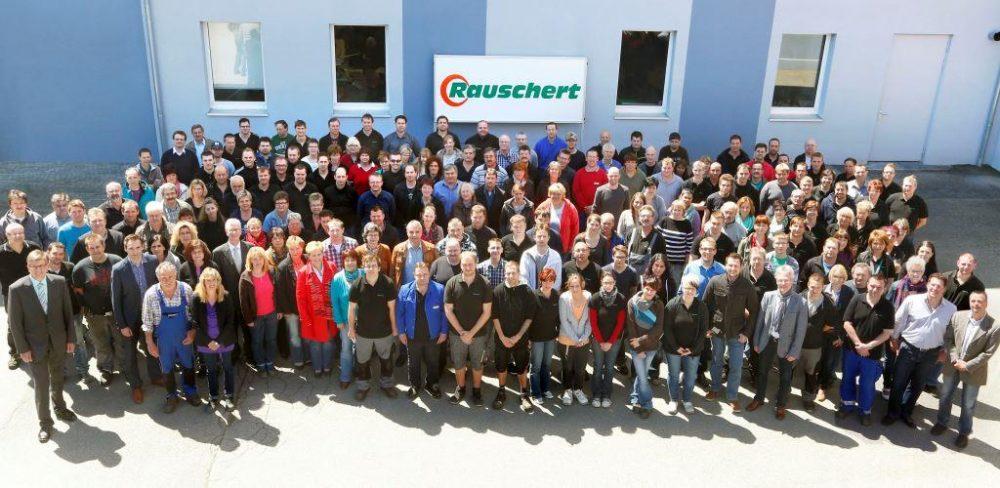 Grupo alemão Rauschert investe 5 ME em fábrica em Torres Vedras