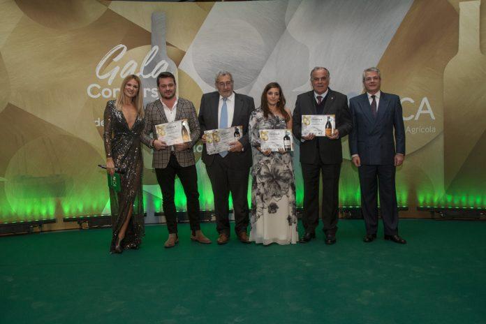 Vinhos de Torres Vedras premiados pelo Crédito Agrícola