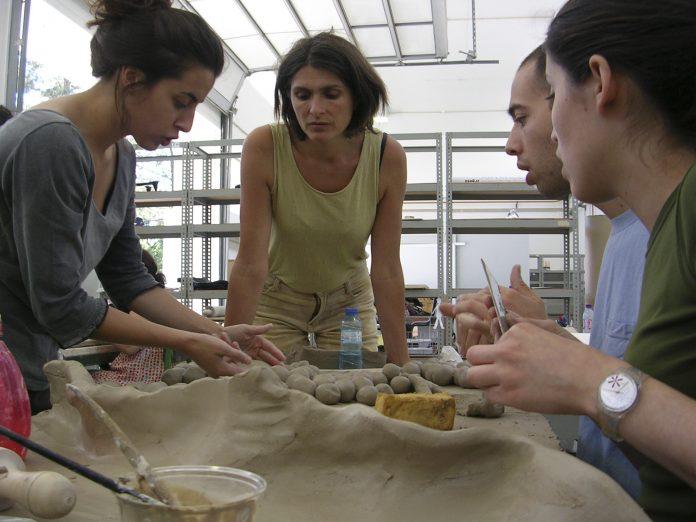 Escola Superior de Artes e Design das Caldas da Rainha integra Academia Internacional de Cerâmica