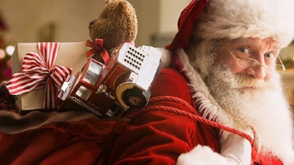 Pai Natal vai chegar a Torres Vedras