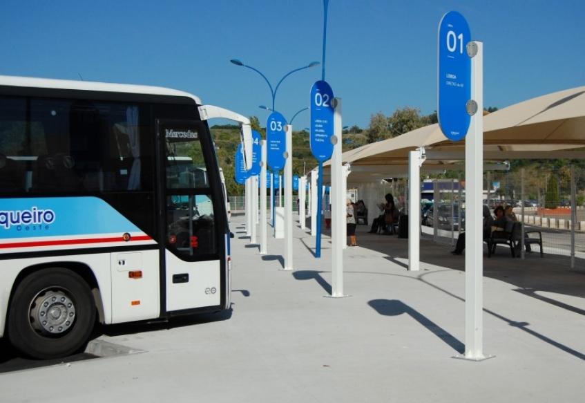 Oeste quer reforço de 1,5 ME para baixar passes para Área Metropolitana de Lisboa