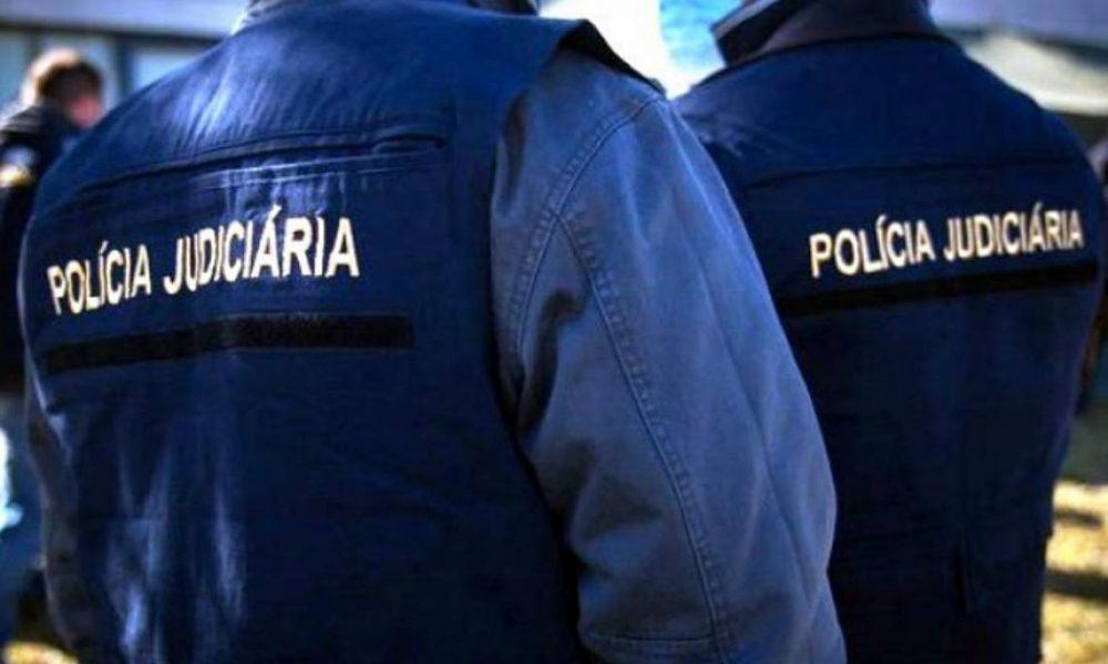 PJ investiga morte de idosa encontrada em casa após incêndio no concelho de Peniche
