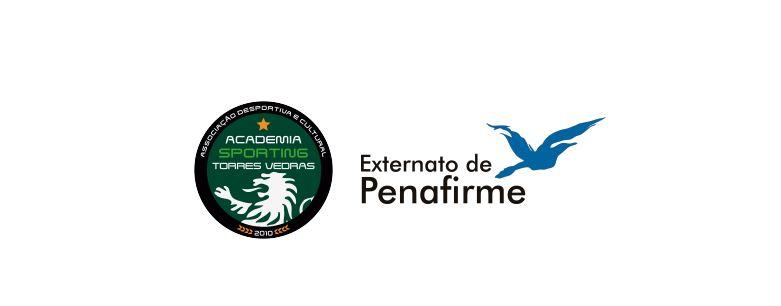 Externato de Penafirme e Escola Academia Sporting de Torres Vedras assinam protocolo de parceria