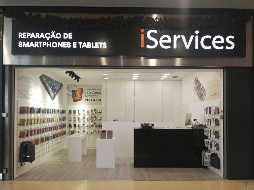 iServices Inaugura a sua 15ª loja em Torres Vedras