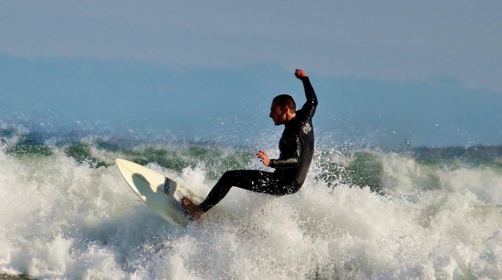 Peniche volta a receber provas masculina e feminina da elite do surf em 2020