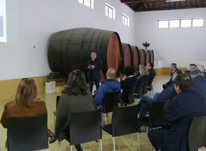 Torres Vedras juntou agentes turísticos para celebrar Dia Mundial do Enoturismo