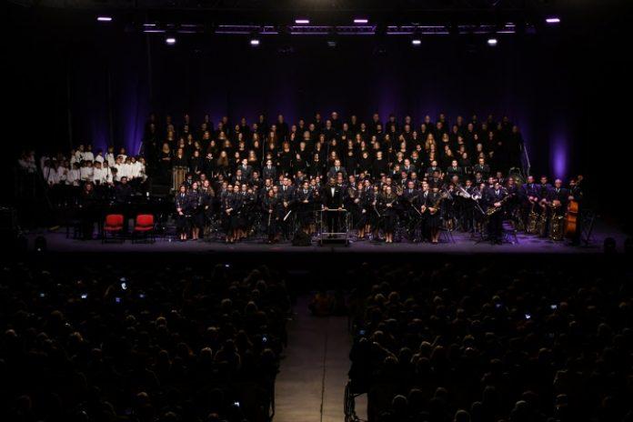 """Torres Vedras comemorou os 40 anos de cidade com o concerto """"Carmina"""