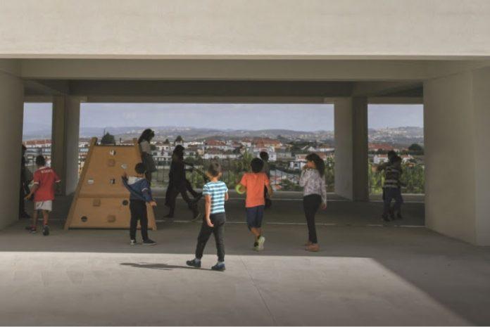 Escola Básica de S. Pedro da Cadeira inaugurada no domingo