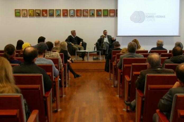 Torres Vedras debateu os próximos 40 anos rumo à sustentabilidade