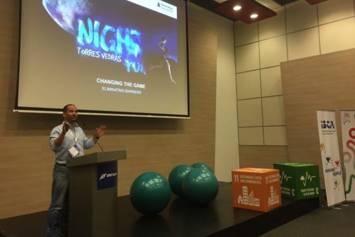 """""""Night Run"""" identificado como boa prática em congresso internacional"""