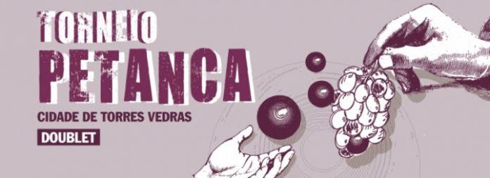 Adiamento do Torneio de Petanca da Cidade de Torres Vedras