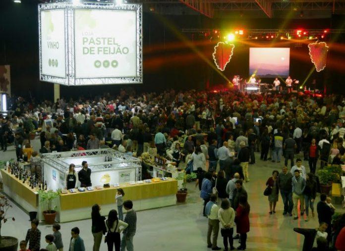 Festas da Cidade receberam cerca de 40 mil pessoas