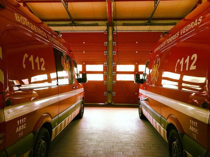 ELSA: 200 elementos dos bombeiros tentaram repor a normalidade ontem