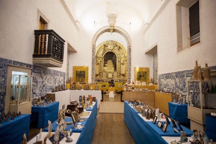 Exposição com 1.800 presépios de 90 artesãos é inaugurada no sábado em Óbidos
