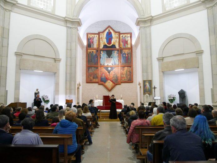 Festival de Música Antiga Torres Vedras nomeado para os Iberian Festival Awards