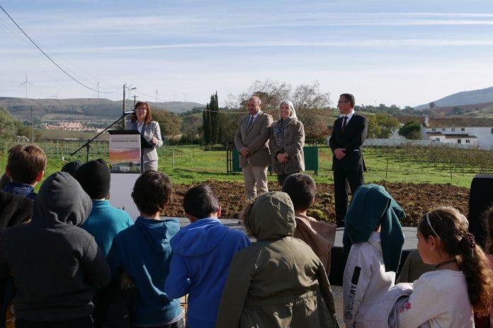 Freguesia do Turcifal vai contar com uma nova escola básica