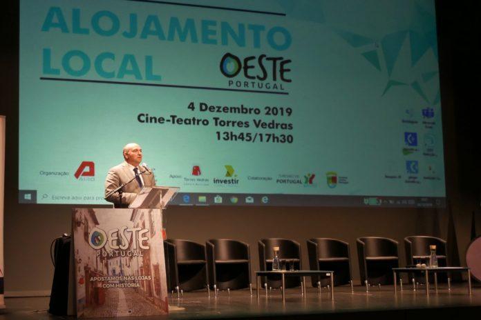 Torres Vedras acolheu o 2.º Congresso de Alojamento Local Oeste Portugal