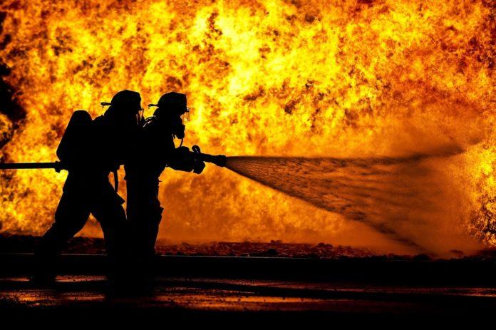 Orçamento Participativo do Bombarral compra fatos de proteção para bombeiros