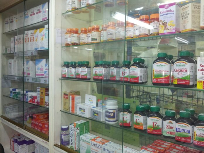 Concurso para farmácia dos hospitais do Oeste lançado até abril de 2020