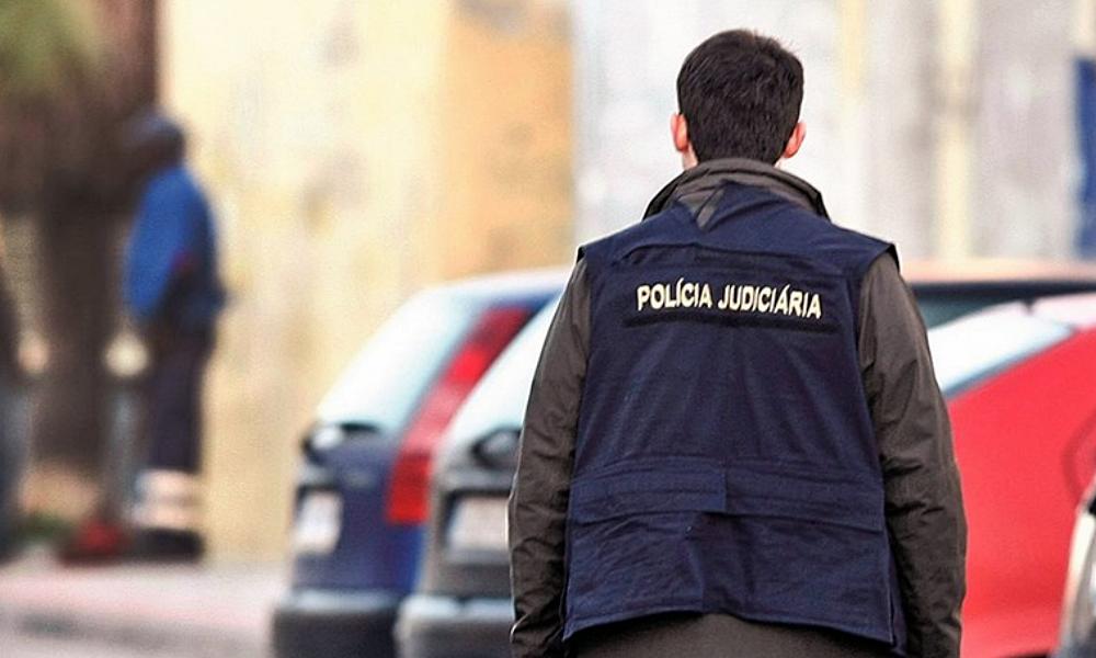 Sete suspeitos de roubos violentos na região Centro detidos pela PJ