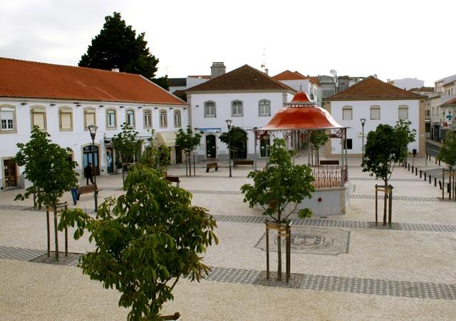 SOBRAL DE MONTE AGRAÇO: Concerto encerra comemorações dos 500 anos de foral