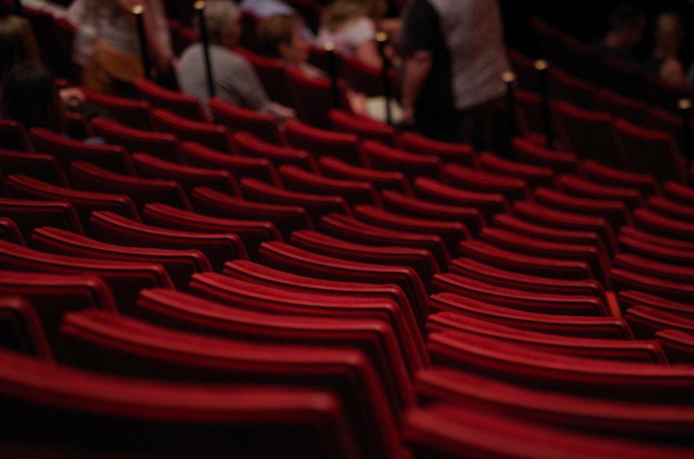 """Companhia holandesa abre ciclo """"Comichão europeia"""" no Teatro Ibérico"""