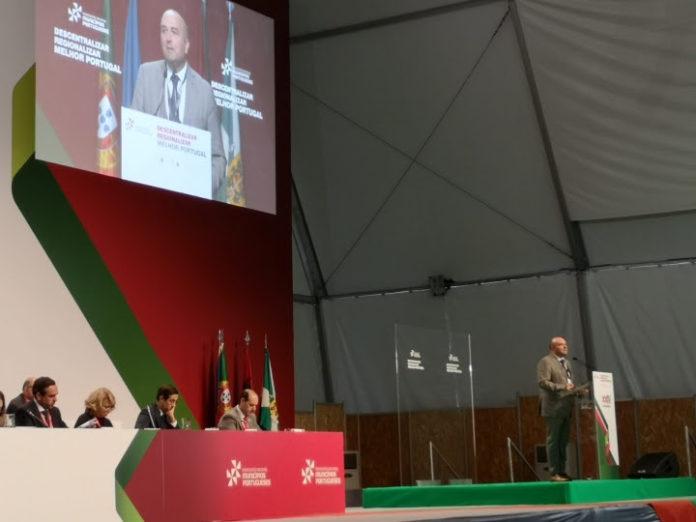 Edil torriense defende papel dos municípios no combate às alterações climáticas