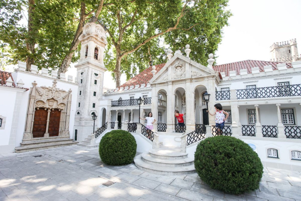 Fim de ano vai ser muito positivo para a atividade turística no Centro de Portugal