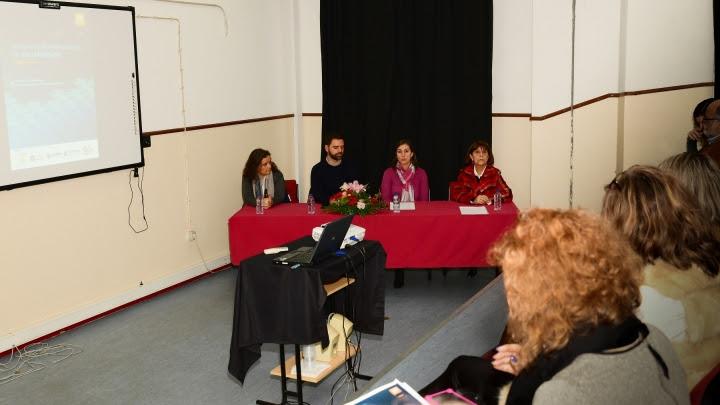 Torres Vedras voltou a participar no Encontro de Voluntariado