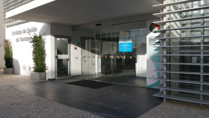 Obra de requalificação da Unidade de Cuidados de Saúde da Ventosa inaugurada amanhã