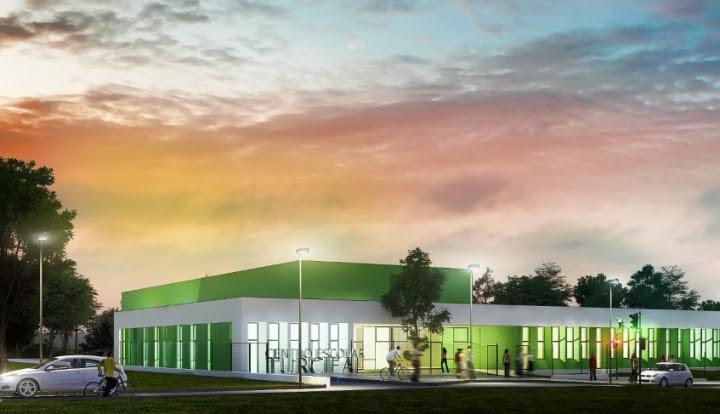 Lançamento da primeira pedra da futura Escola Básica do Turcifal marcado para terça-feira
