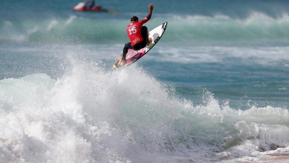 Está a chegar o Circuito de Surf do Centro 2020