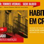 TORRES VEDRAS: Bloco de Esquerda promove ciclo de sessões temáticas